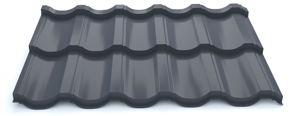 Blachodachówka modułowa NIMBO